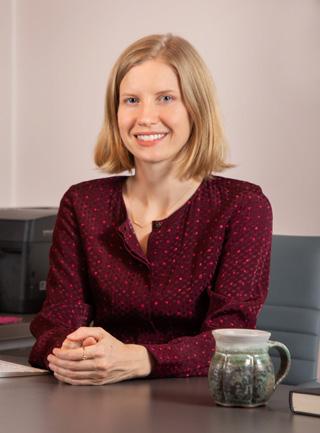 Susan Wallmeyer Portrait
